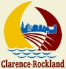 Click on logo to visit Clarence-Rockcland's website